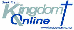 Seek First...  KingdomOnline.com